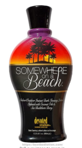 Best Bed Tanning Lotion