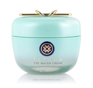 Tatcha The Water Cream: Oil-Free